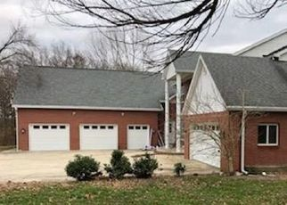 Foreclosed Home in Vandalia 62471 KELLY LN - Property ID: 4518082985