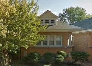 Foreclosed Home in Chicago 60629 S TALMAN AVE - Property ID: 4518203864