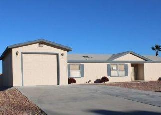 Foreclosed Home in Bullhead City 86442 DORADO DR - Property ID: 4518265162