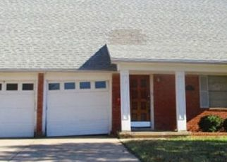 Foreclosed Home in Lawton 73505 NW 62ND ST - Property ID: 4518278307