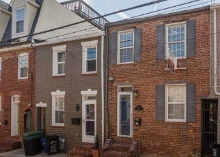 Foreclosed Home in Baltimore 21224 S BRADFORD ST - Property ID: 4518301973