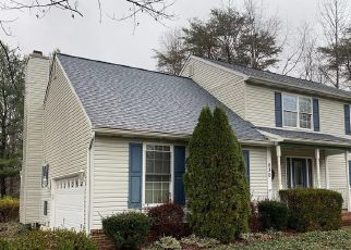 Foreclosed Home in Huntingtown 20639 SMALL REWARD RD - Property ID: 4518326486