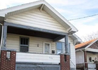 Foreclosed Home in Charleroi 15022 OAKLAND AVE - Property ID: 4518410131