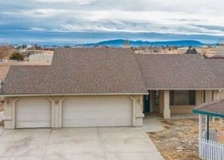 Foreclosed Home in Chino Valley 86323 N RESTING PL - Property ID: 4518482852
