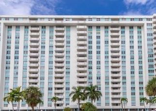 Foreclosed Home in Hallandale 33009 S OCEAN DR - Property ID: 4518541984