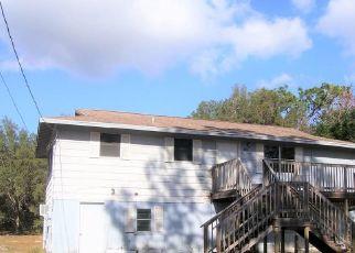 Foreclosed Home in Dunnellon 34434 E CEDAR OAK LN - Property ID: 4518563426
