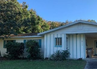 Foreclosed Home in Leesburg 34748 FERN CIR - Property ID: 4518591908