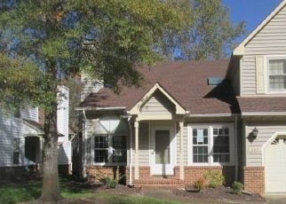 Foreclosed Home in Chesapeake 23320 RIVANNA RIVER REACH - Property ID: 4518598915