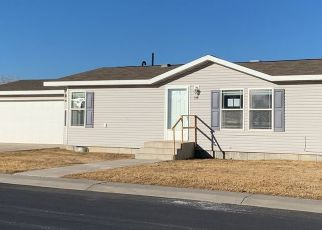 Foreclosed Home in Vernal 84078 W 2000 S - Property ID: 4518610739