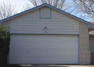 Foreclosed Home in Wichita 67217 S STONEBOROUGH ST - Property ID: 4518634830