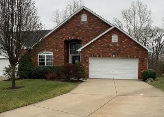 Foreclosed Home in Fairview Heights 62208 TIMBERPOINT CT - Property ID: 4518649717