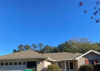 Foreclosed Home in Niceville 32578 ELDERBERRY LN - Property ID: 4518675554