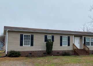 Foreclosed Home in Roper 27970 JONES WHITE RD - Property ID: 4518692185
