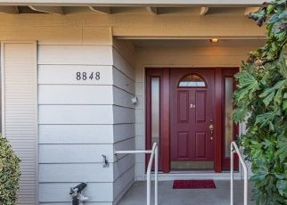 Foreclosed Home in Santa Rosa 95409 HOOD MOUNTAIN WAY - Property ID: 4518835855