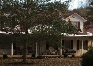 Foreclosed Home in Jackson 41339 PINE HILL DR - Property ID: 4518853817