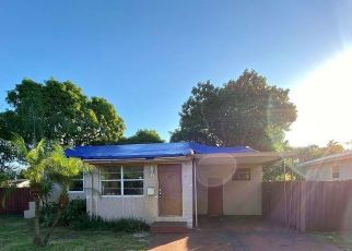 Foreclosed Home in Dania 33004 SW 3RD AVE - Property ID: 4518856432