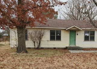 Foreclosed Home in Big Cabin 74332 N PINE - Property ID: 4518858180
