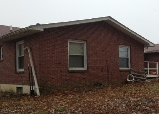 Foreclosed Home in Bunker Hill 62014 MOONBEAM LN - Property ID: 4518876585