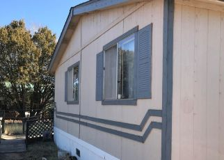 Foreclosed Home in Show Low 85901 NAVAJO DR - Property ID: 4518898481