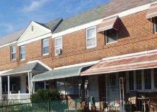 Foreclosed Home in Dundalk 21222 JEANNETTE AVE - Property ID: 4518943595