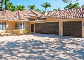 Foreclosed Home in Fort Lauderdale 33331 LUCKIE RD - Property ID: 4518962872