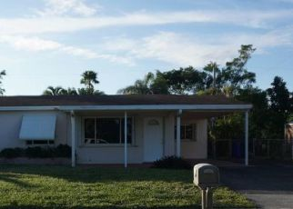 Foreclosed Home in Fort Lauderdale 33317 SW 46TH TER - Property ID: 4518963743