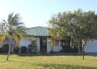 Foreclosed Home in Port Charlotte 33952 ORANGE DR NW - Property ID: 4518967686