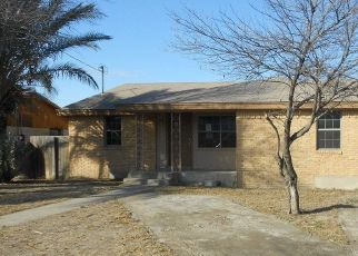 Foreclosed Home in Eagle Pass 78852 STAFFORD DR - Property ID: 4519053524