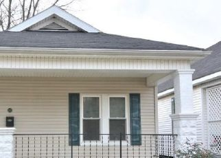 Foreclosed Home in Evansville 47712 ALTHAUS AVE - Property ID: 4519061854
