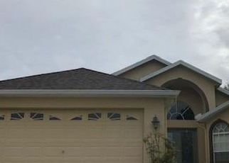 Foreclosed Home in Spring Hill 34609 NEW HAVEN DR - Property ID: 4519072351