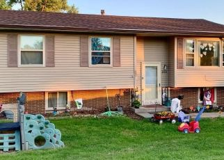 Foreclosed Home in New London 52645 W SHERRIE LN - Property ID: 4519085494