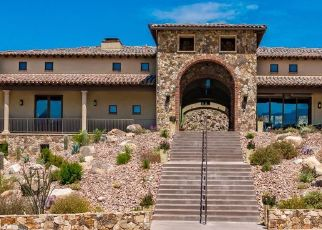 Foreclosed Home in Tucson 85755 W GRANITE GORGE DR - Property ID: 4519105197