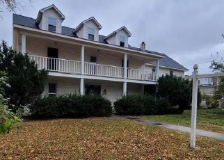 Foreclosed Home in Jamesport 64648 E MAIN ST - Property ID: 4519203298