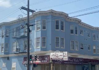Foreclosed Home in San Francisco 94121 GEARY BLVD - Property ID: 4519233531