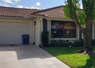 Foreclosed Home in Boynton Beach 33436 LAUREL TREE RD - Property ID: 4519243609