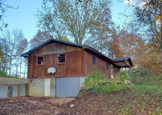 Foreclosed Home in Otto 28763 CALVARY DR - Property ID: 4519308422