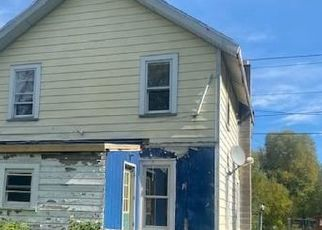Foreclosed Home in Westfield 14787 CASS ST - Property ID: 4519368874