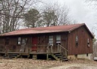 Foreclosed Home in Spottsville 42458 HATCHETT MILL RD - Property ID: 4519498953