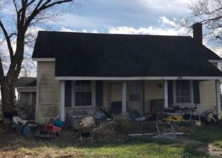 Foreclosed Home in Kingman 47952 E STATE ROAD 234 - Property ID: 4519521723