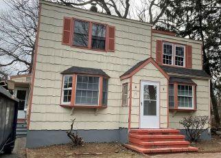 Foreclosed Home in Norwalk 06854 HADIK PKWY - Property ID: 4519573845