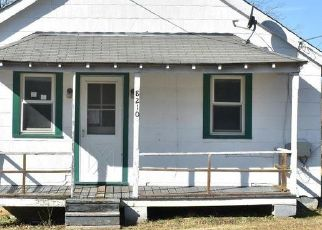 Foreclosed Home in Brandywine 20613 DYSON RD - Property ID: 4519604492