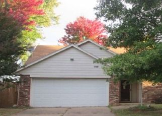 Foreclosed Home in Broken Arrow 74011 W UNION CT - Property ID: 4519639985