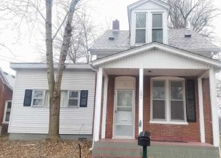 Foreclosed Home in Belleville 62226 W ADAMS ST - Property ID: 4519651358