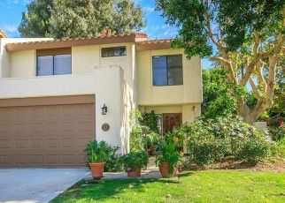 Foreclosed Home in Thousand Oaks 91360 WOODLAWN DR - Property ID: 4519676320