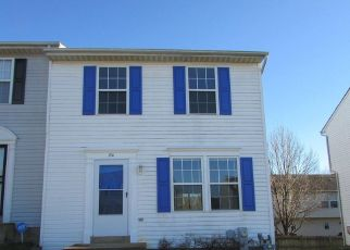 Foreclosed Home in Pikesville 21208 SQUIRE TUCK WAY - Property ID: 4519687264