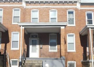 Foreclosed Home in Baltimore 21218 MELVILLE AVE - Property ID: 4519688138