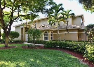 Foreclosed Home in Boca Raton 33496 NW 25TH TER - Property ID: 4519695594