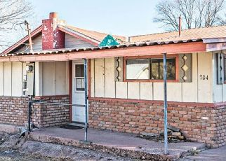 Foreclosed Home in Springerville 85938 S VOIGT ST - Property ID: 4519704802