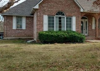 Foreclosed Home in Lees Summit 64081 SW FORESTPARK LN - Property ID: 4519768740