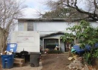 Foreclosed Home in San Antonio 78218 TROPICAL DR - Property ID: 4519802458